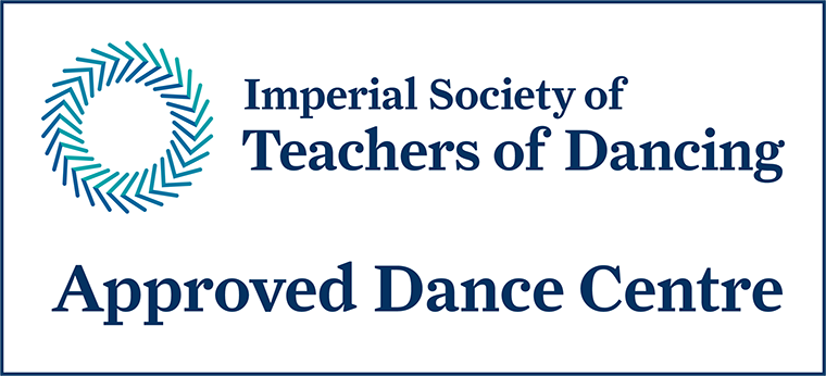 ISTD Approved Dance Centre.